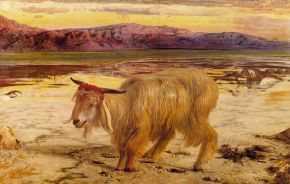 the-scapegoat-1856
