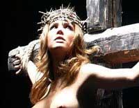 Female-Jesus-crucified