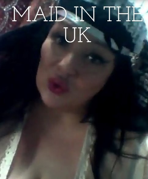 MAID IN THE UK