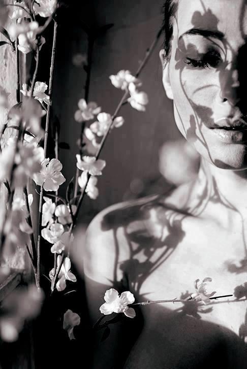 INSPIRED FLOWERS …