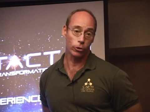 Dr. Steven Greer - One God  Image94