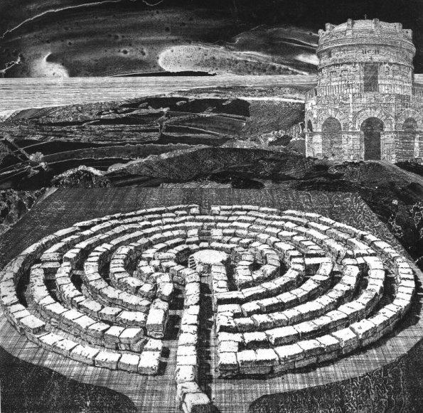Labyrinth 28
