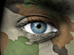 camouflageye