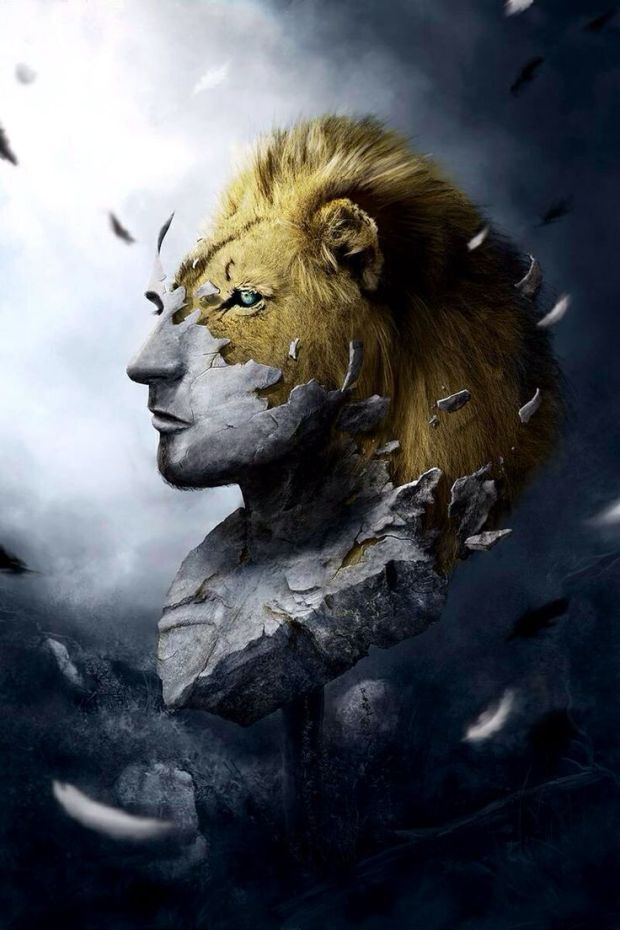 lionman3