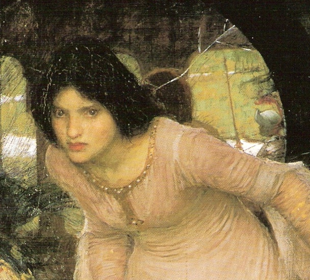 the-lady-of-shalott-looking-at-lancelot_by_waterhouse_1894