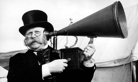 Image result for ear trumpet