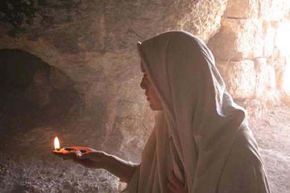 Mary-Magdalene