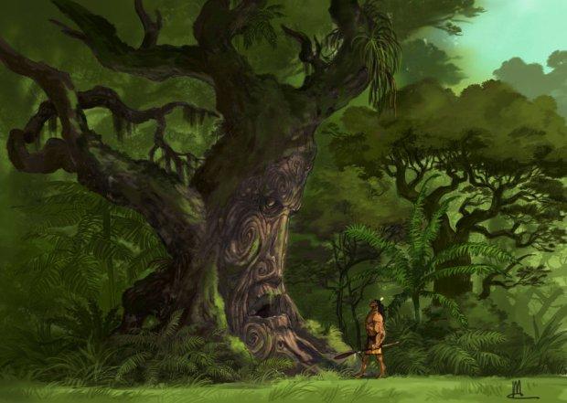 talking_to_the_tree_spirit