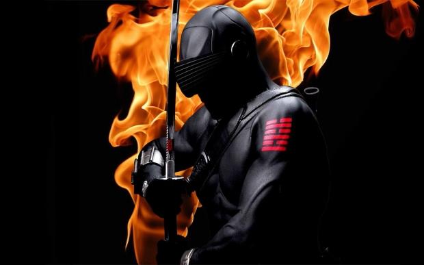 burning-ninja
