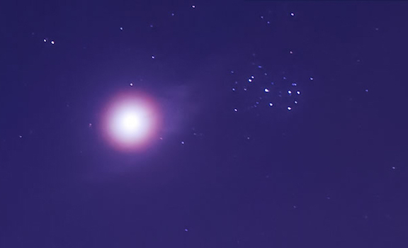 venus-aureole