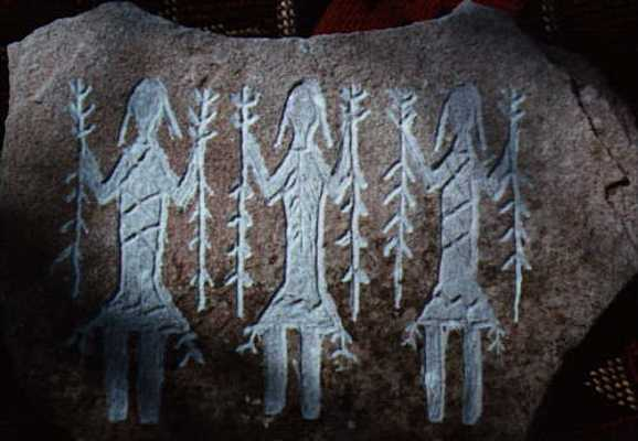 ancient-rock-carvings-tree-of-life-birkeland-currents-plasma-discharge