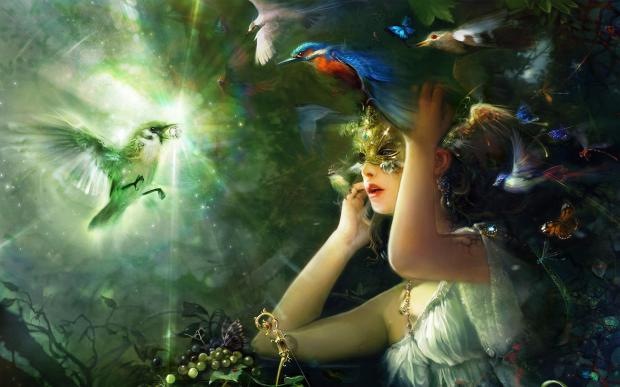 woman_fairy_fantasy_bird_forest_fairy_surrounded_by_birds-7575