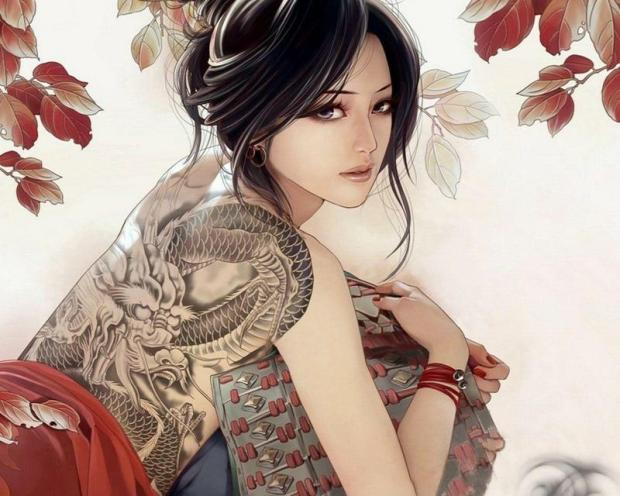 119176_tattoos-women-dragons-back-dragon-tattoo-anime-black-hair-1280x1024-wallpaper_www-wall321-com_61