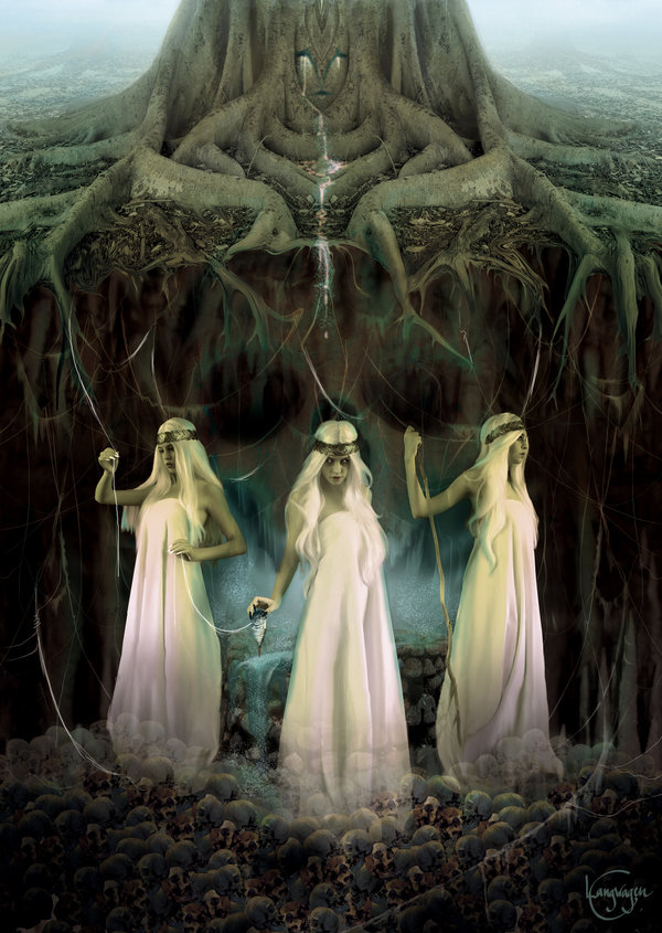 the_norns_by_cassiopeiaart-d1d9nyi