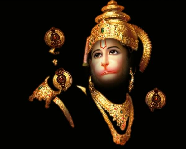 hanuman-unknown