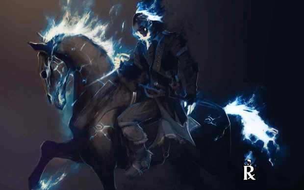 horsefirexxx