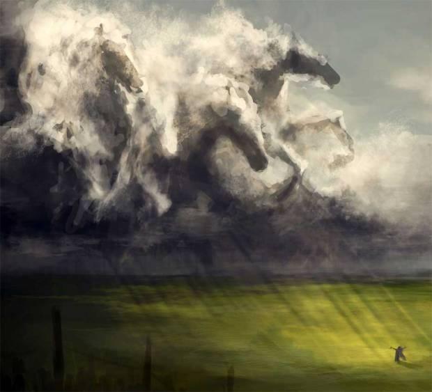 horsestorm