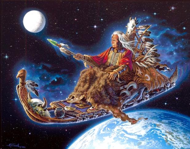 shamanslastjourney