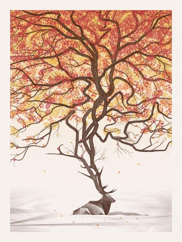 deerartree