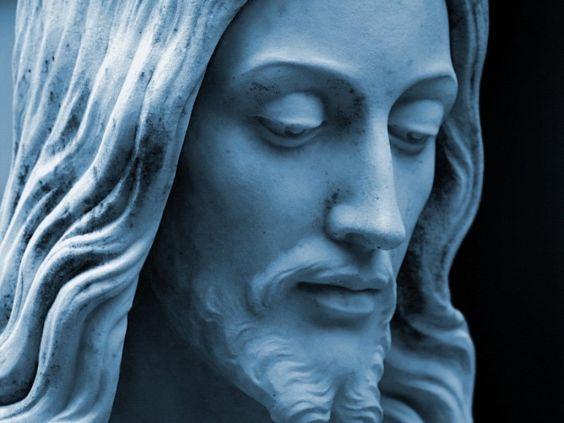 jesus-christ-blue