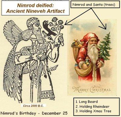 nimrod-santa