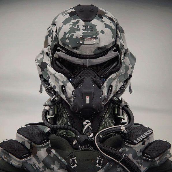 d6dbae0af2edb088e648e94ddbef1a00-soldier-helmet-sci-fi-helmet
