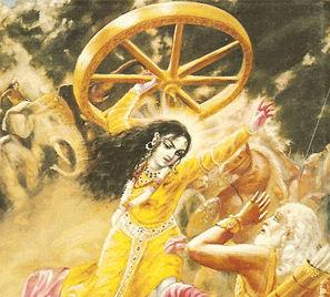 sudarshan-chakra
