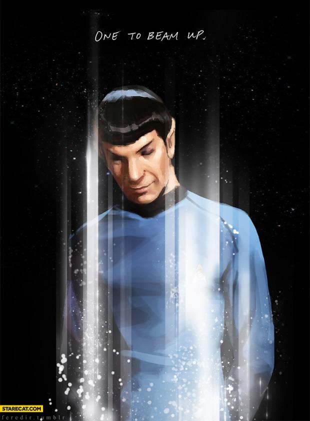 one-to-beam-up-spock-star-trek