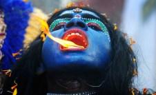 INDIA-RELIGION-HINDU-FESTIVAL