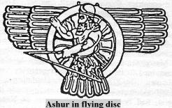 4a-sumerian-god-ashur-in-flying-disc