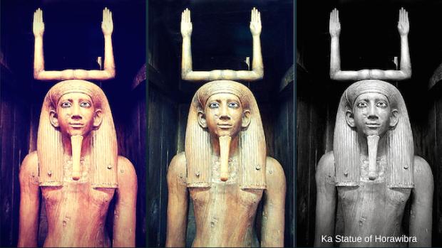 egyptian-soul-kastatue