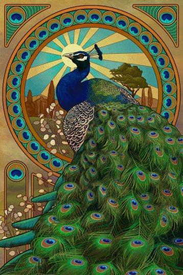 peacockxx