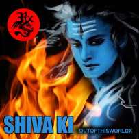 SHIVAAAAAA