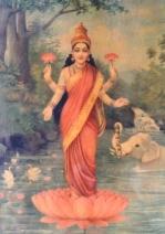 201101310526382521ravi_varma-lakshmi