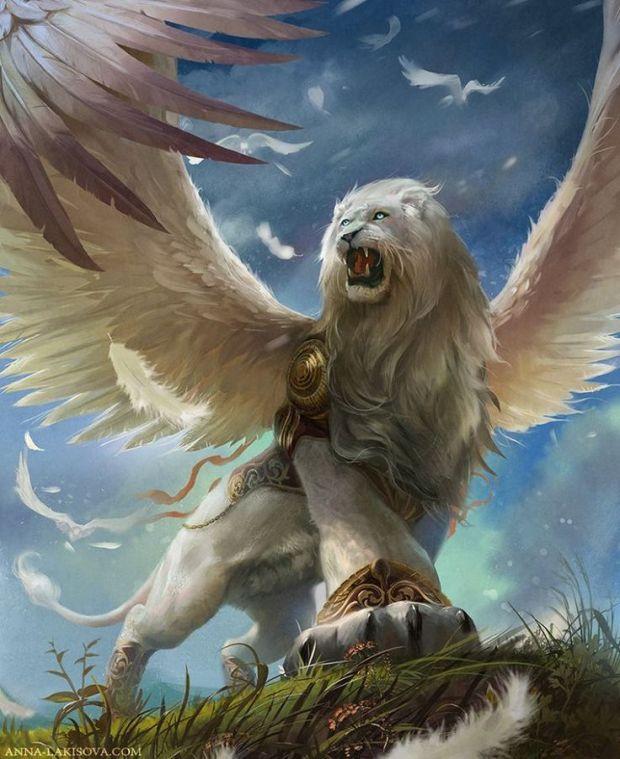 a862a47b2ed298d32534ca50d5d155f1-dark-creatures-fantasy-creatures