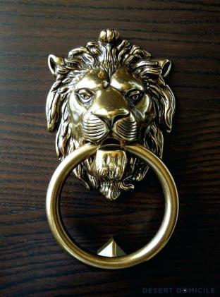 look-for-less-lion-head-door-knocker-desert-domicile-knob-antique