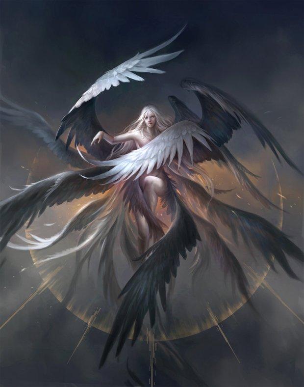 ANGELSERAPH