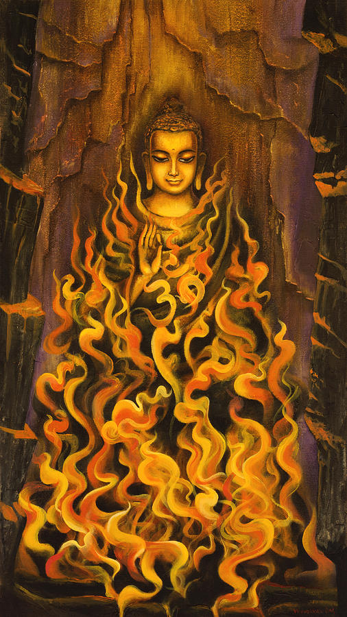buddha-fire-of-meditation-vrindavan-das