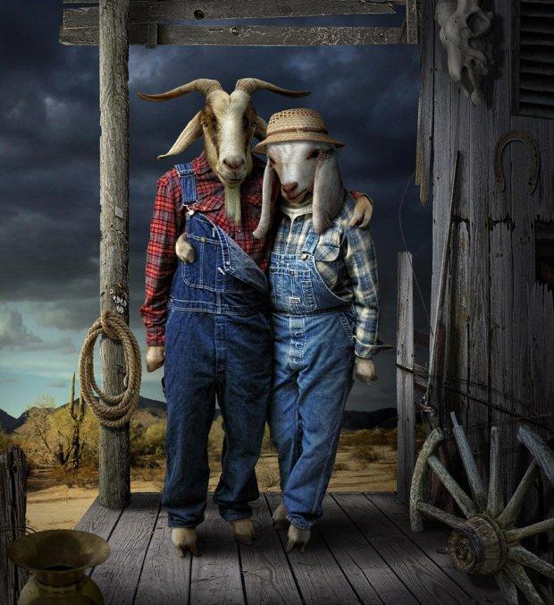 hillbilly_goats_by_funkwood-d8ir44e