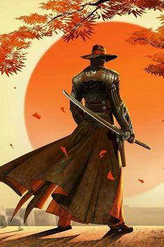 samurairisingsun