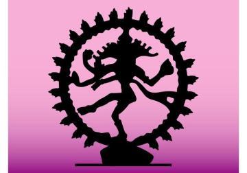 shiva-silhouette-vector
