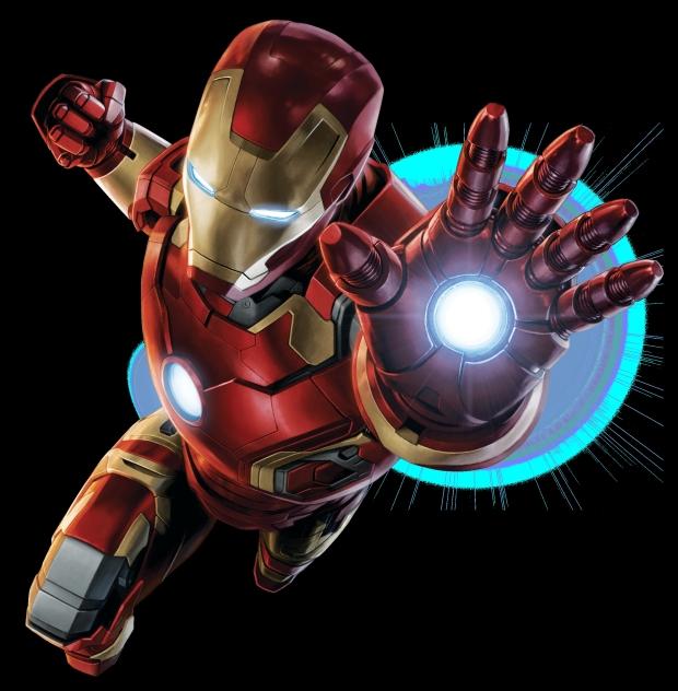 iron-man-avenger-free